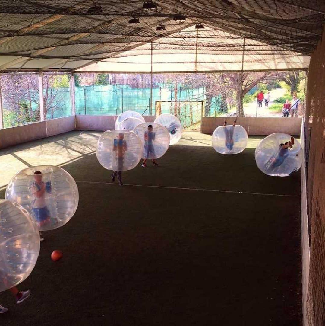 buborékfoci helyszín kitelepülés