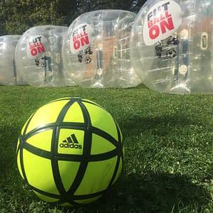buborékfoci rendezvény program fesztivál