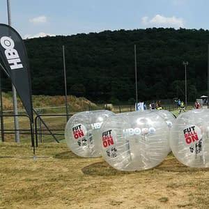 buborékfoci rendezvény kitelepülés program hbo