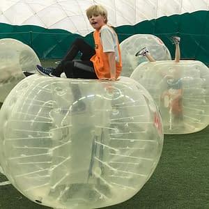 buborékfoci gyerekzsúr gyereknap születésnap