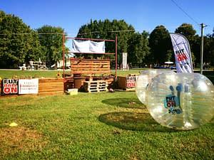 buborékfoci kitelepülés vidékre