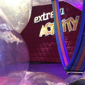 buburékfoci extrem activity